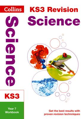 Collins New Key Stage 3 Revision - Science Year 7 By Collins Uk (COR)